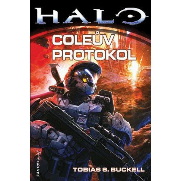 Halo: Coleùv protokol