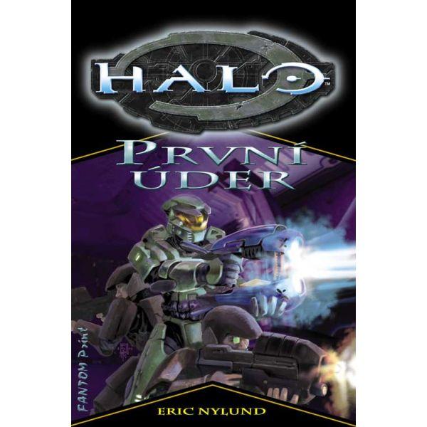 Halo: První úder