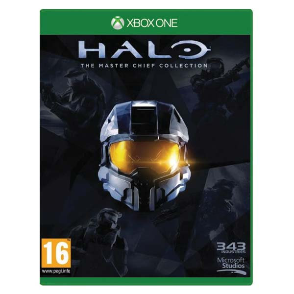Halo (The Master Chief Collection)