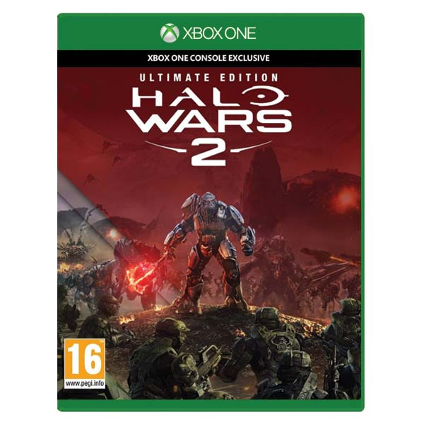 Halo Wars 2 (Ultimate Edition) XBOX ONE