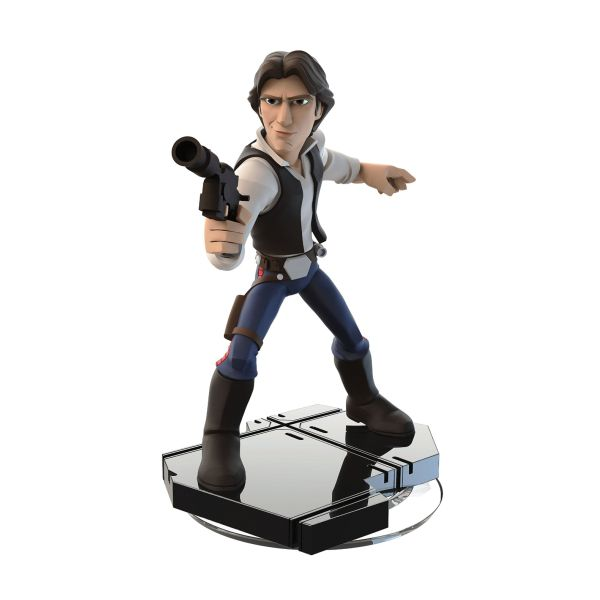 Han Solo (Disney Infinity 3.0: Play Without Limits)