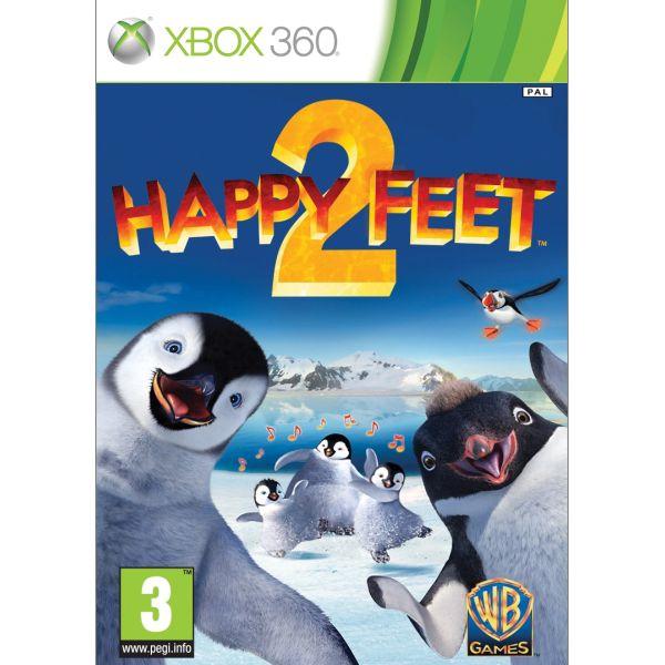 Happy Feet 2 XBOX 360