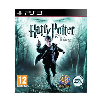 Harry Potter and the Deathly Hallows: Part 1 [PS3] - BAZÁR (použitý tovar)