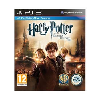 Harry Potter and the Deathly Hallows: Part 2 [PS3] - BAZÁR (použitý tovar)