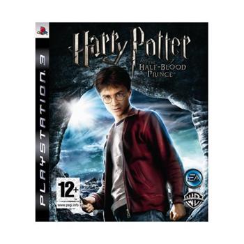 Harry Potter and the Half-Blood Prince [PS3] - BAZÁR (použitý tovar)