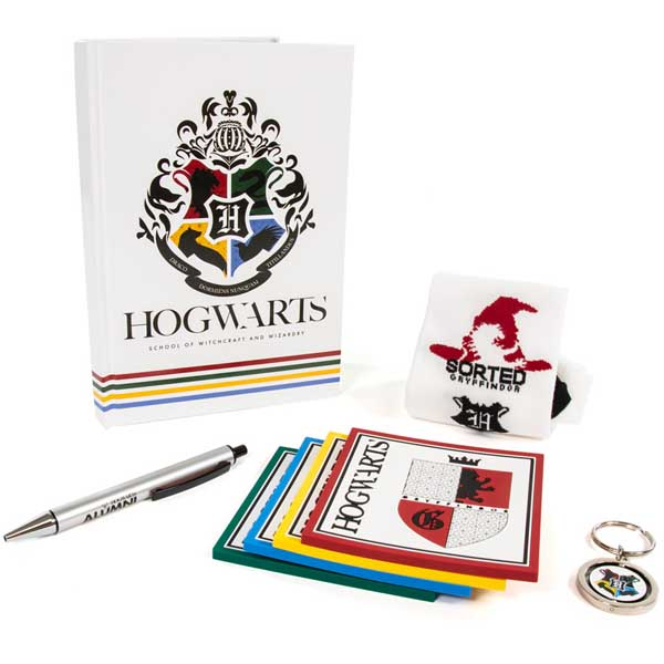 Harry Potter Gift Box 5056280414384