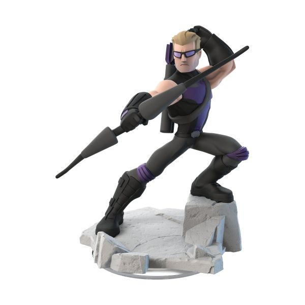 Hawkeye (Disney Infinity 2.0: Marvel Super Heroes)