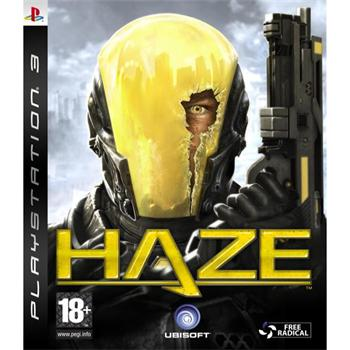 Haze-PS3 - BAZÁR (použitý tovar)