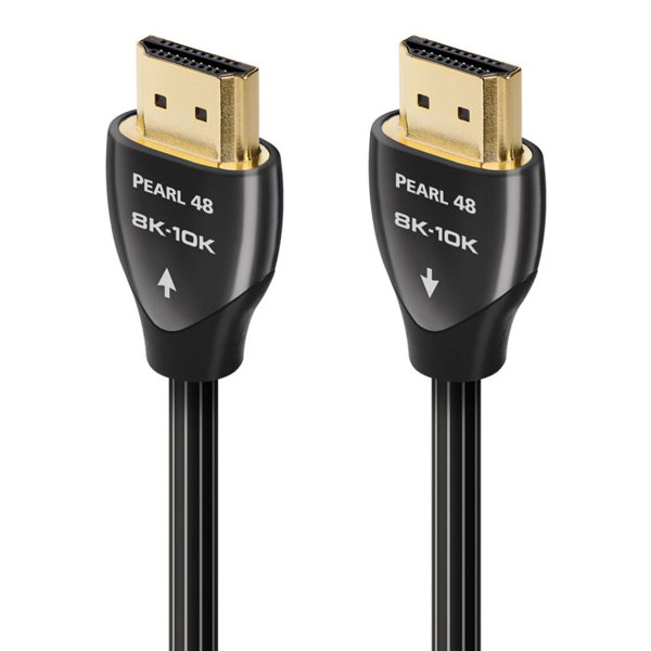 HDMI kábel Audioquest Pearl 48G 2 m
