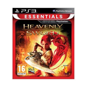 Heavenly Sword-PS3 - BAZÁR (použitý tovar)