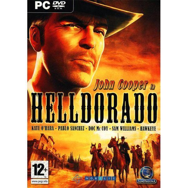 Helldorado PC