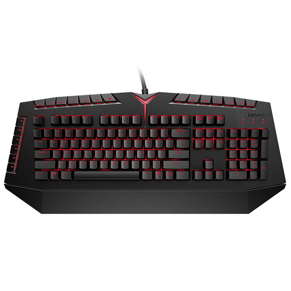 Herná klávesnica Lenovo Gaming Mechanical Keyboard