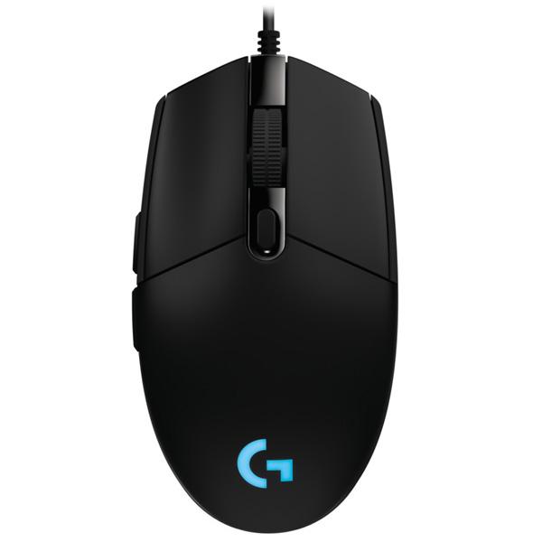 Herná myš Logitech G203 Prodigy Gaming Mouse