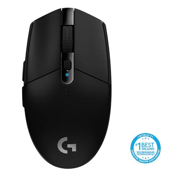 Herná myš Logitech G305 Lightspeed Wireless Gaming Mouse 910-005282