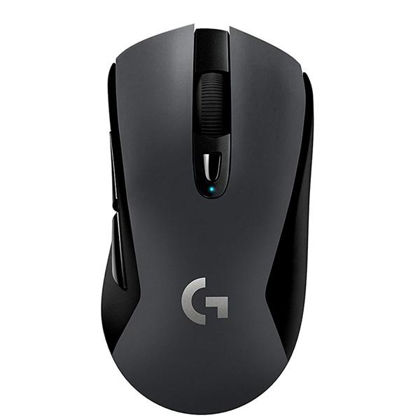 Herná myš Logitech G603 Lightspeed Wireless Gaming Mouse 910-005101