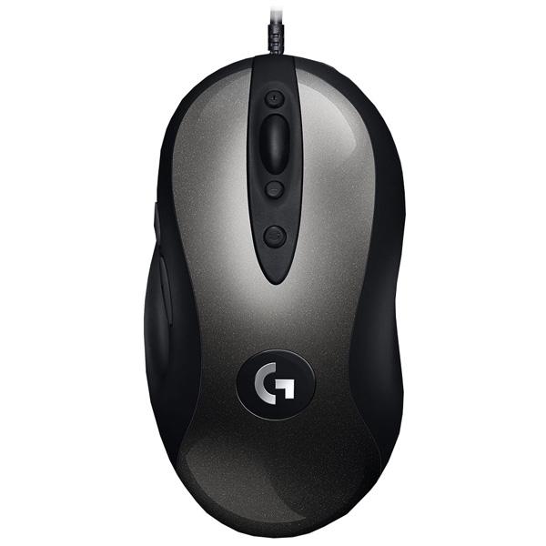 Herná myš Logitech MX518 Gaming Mouse