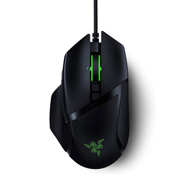 Herná myš Razer Basilisk V2