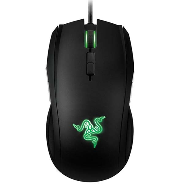 Herná myš Razer Taipan Expert Ambidextrous