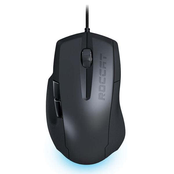 Hern� my� Roccat Savu Mid-Size Hybrid Gaming Mouse