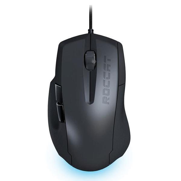 Herná myš Roccat Savu Mid-Size Hybrid Gaming Mouse