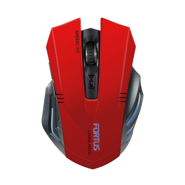 Hern� my� Speed-Link Fortus Gaming Mouse Wireless, �ierna