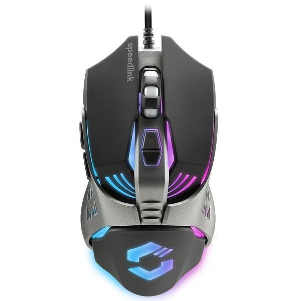 Herná myš Speedlink Tyalo Gaming Mouse, black