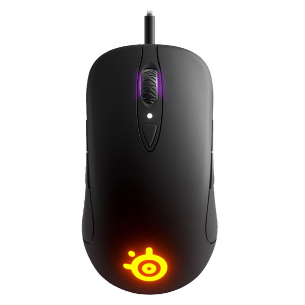 Herná myš SteelSeries Sensei Ten, black