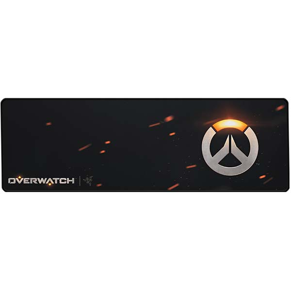 Herná podložka pod myš Razer Goliathus Speed (Overwatch Edition)