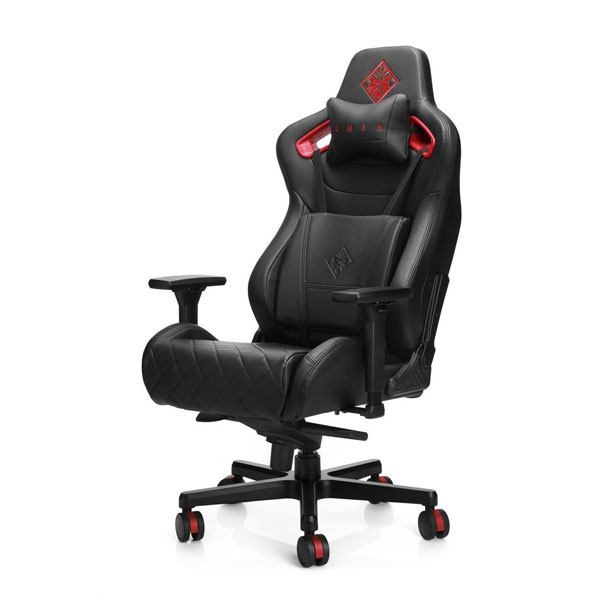 Herné kreslo HP OMEN Citadel Gaming Chair