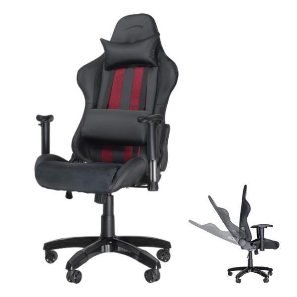 Herné kreslo Speedlink Regger Gaming Chair, èierne