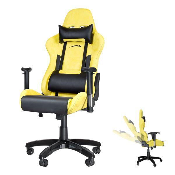 eeebf9257465 Herné kreslo Speedlink Regger Gaming Chair