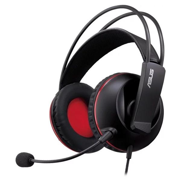 Herné slúchadlá Asus Cerberus Gaming Headset
