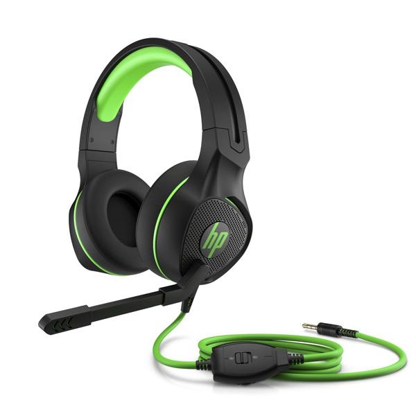 Herné slúchadlá HP Pavilion Gaming 400 Headset