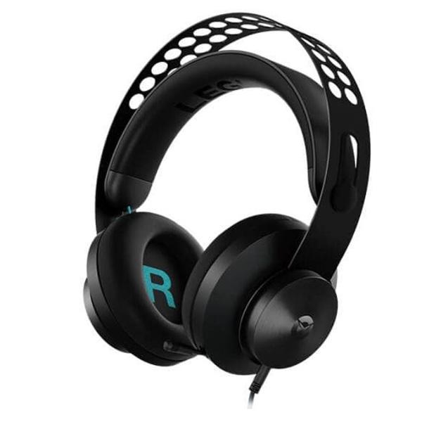 Herné slúchadlá Lenovo Legion H300 Stereo Gaming Headset