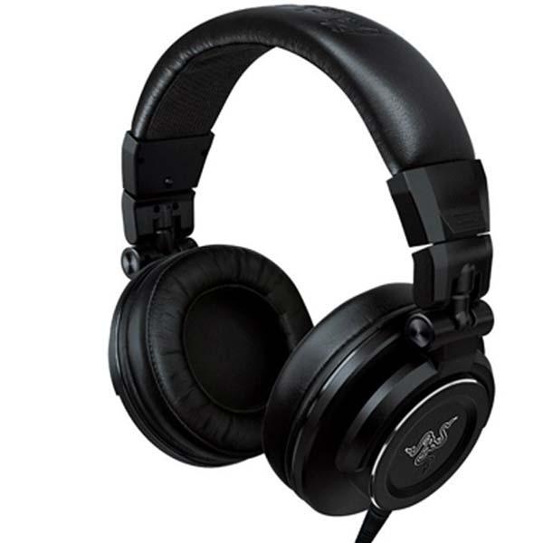 Herné slúchadlá Razer Adaro DJ Analog Headphones