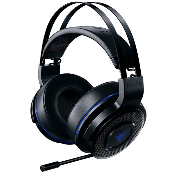 Herné slúchadlá Razer Thresher 7.1 Wireless Surround Headset pre PlayStation 4