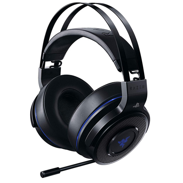 Herné slúchadla Razer Thresher Gaming Headset for PS4
