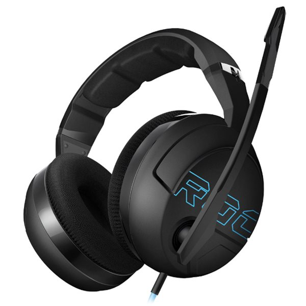 Hern� sl�chadl� Roccat Kave XTD Premium Stereo Gaming Headset