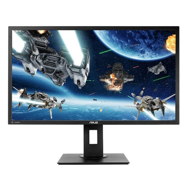 "Herný monitor ASUS VP28UQGL, 28"" LED"