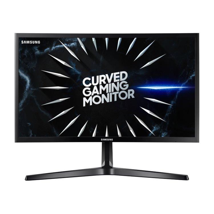"""Herný Monitor Samsung C24RG50, 24"""" FullHD (LC24RG50FQRXEN)"""