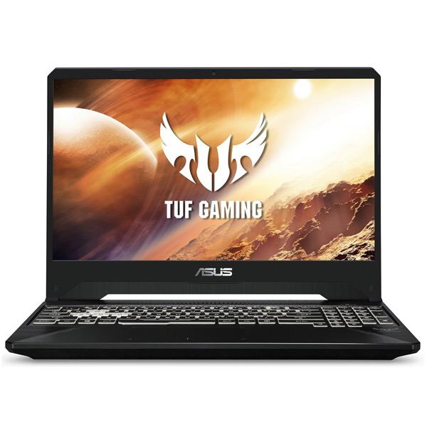 Herný notebook ASUS TUF Gaming FX505DT-BQ293T (GTX 1650) FX505DT-BQ293T