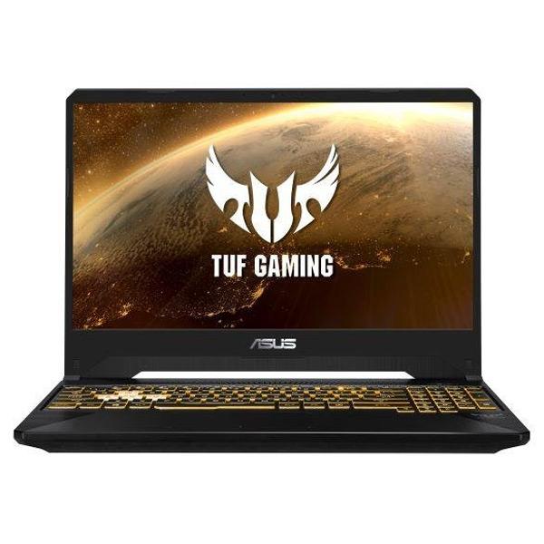 Herný notebook ASUS TUF Gaming FX505DU-AL130T (GTX 1660Ti) FX505DU-AL130T