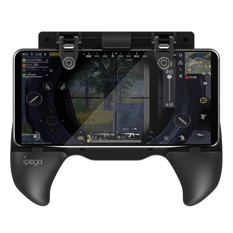 Mechanický herný ovládač iPega 9117