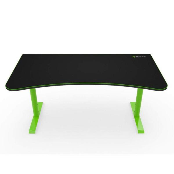 Herný stôl Arozzi Arena Gaming Desk, green