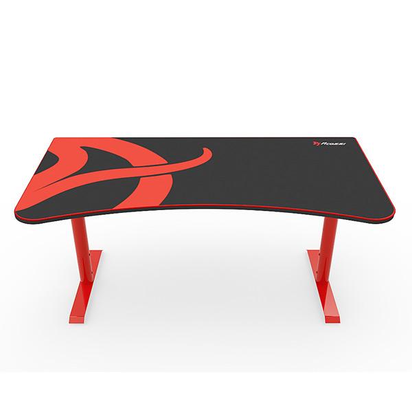 Herný stôl Arozzi Arena Gaming Desk, red