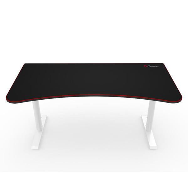 Herný stôl Arozzi Arena Gaming Desk, white