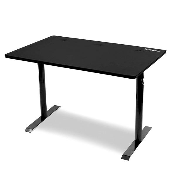 Herný stôl Arozzi Arena Leggero Gaming Desk, black