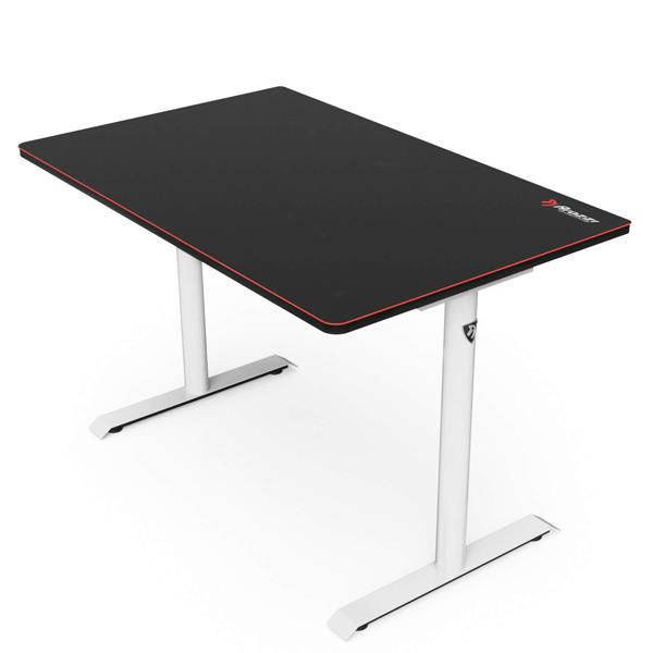 Herný stôl Arozzi Arena Leggero Gaming Desk, white