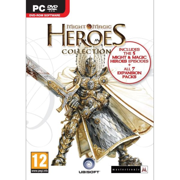 Heroes of Might & Magic Collection