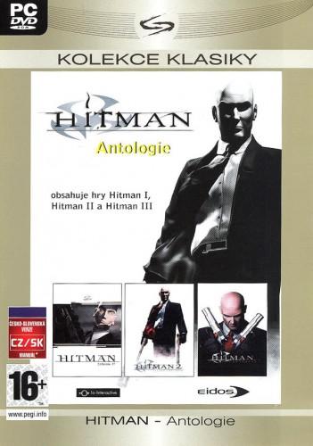 Hitman Antológia